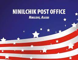 Ninilchik Post Office