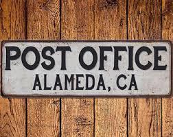 Alameda Post Office 2201 Shoreline Dr Alameda Ca 94501 Us Post
