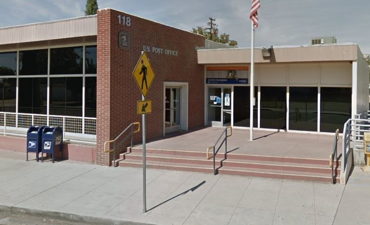 Minner Post Office 118 Minner Ave Bakersfield Ca 93308 Us Post Office Hours