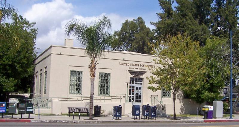 Canoga Park Post Office