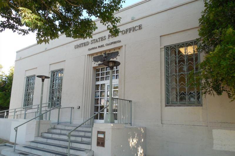 Challenger Post Office