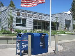 Mammoth Lakes Post Office