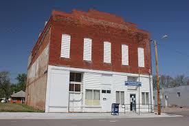 Talmage Post Office