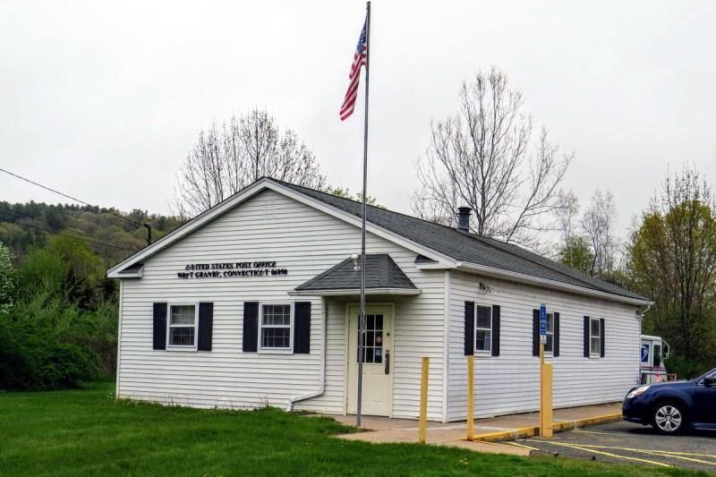 West Granby Post Office 250 W Granby Rd West Granby Ct 06090 Us Post Office Hours
