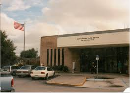Port Richey Post Office