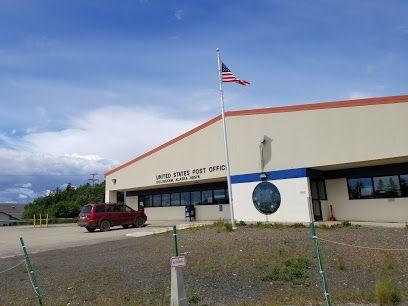Dillingham Post Office