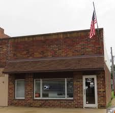 Readlyn Post Office