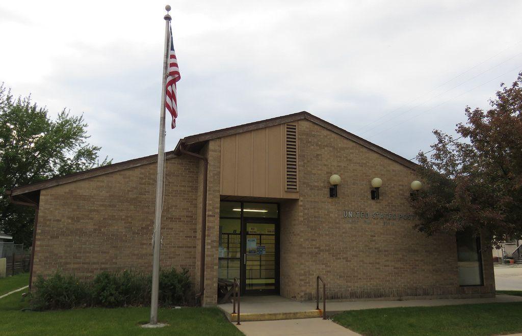 Sumner Post Office