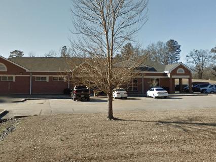 Winfield Post Office