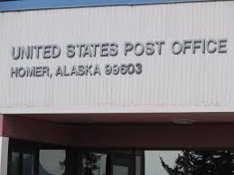 Homer Post Office