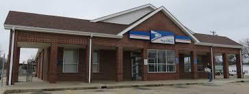 Booneville Post Office