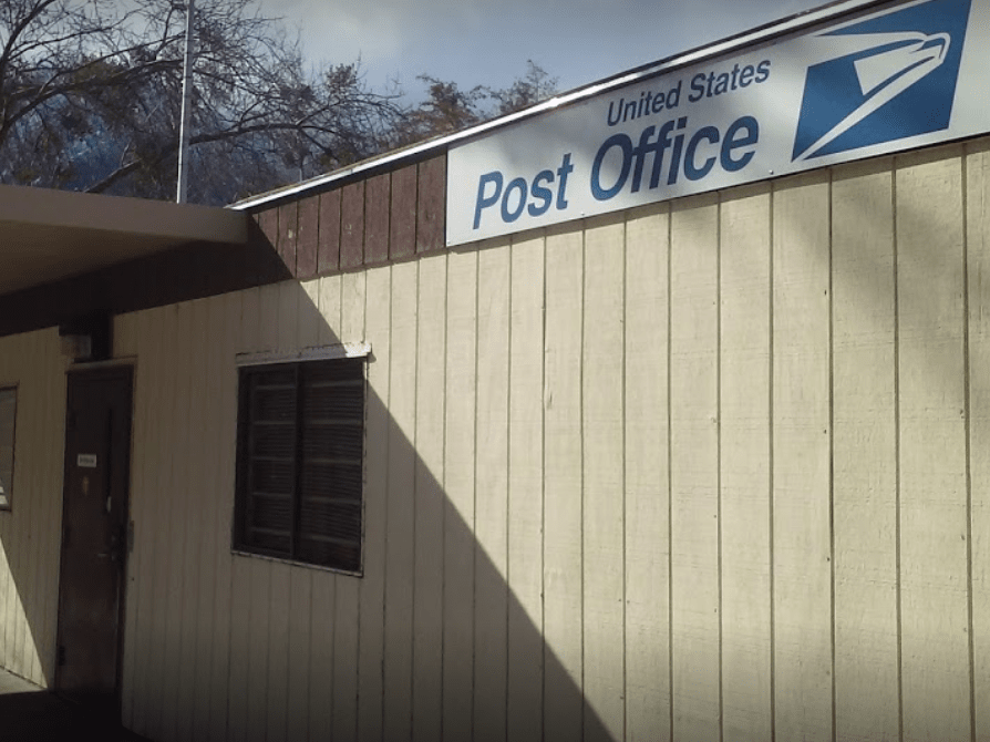 Lytle Creek Post Office