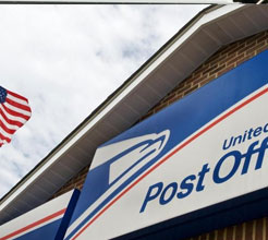 Friendship Post Office