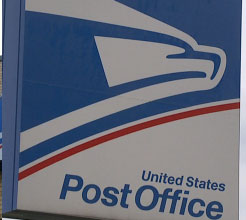 Allakaket Post Office
